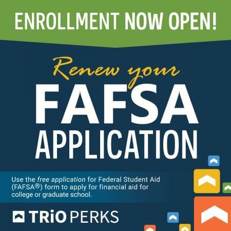 fafsa images enroll open