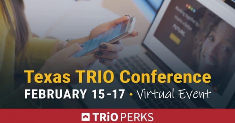 texas trio conference